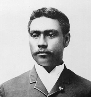 George Panila Kamauoha - Image: George Panila Kamauoha