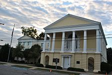 Georgetown County Courthouse 03.JPG