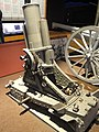 Germany 24.5 cm New Model Heavy Trench Mortar (Minenwerfer), Model 1916 - National World War I Museum - Kansas City, MO - DSC07525.JPG