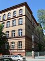 Gesundbrunnen Demminer Straße Vineta-Grundschule 01.JPG