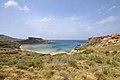 Ghajn Tuffieha Bay - Mugiarro, Malta - April 23, 2013 - panoramio (2).jpg