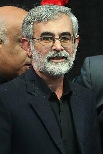 Gholam-Hossein Elham - Gholam Hossein Elham, 2016