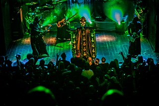 Ghost discography discography