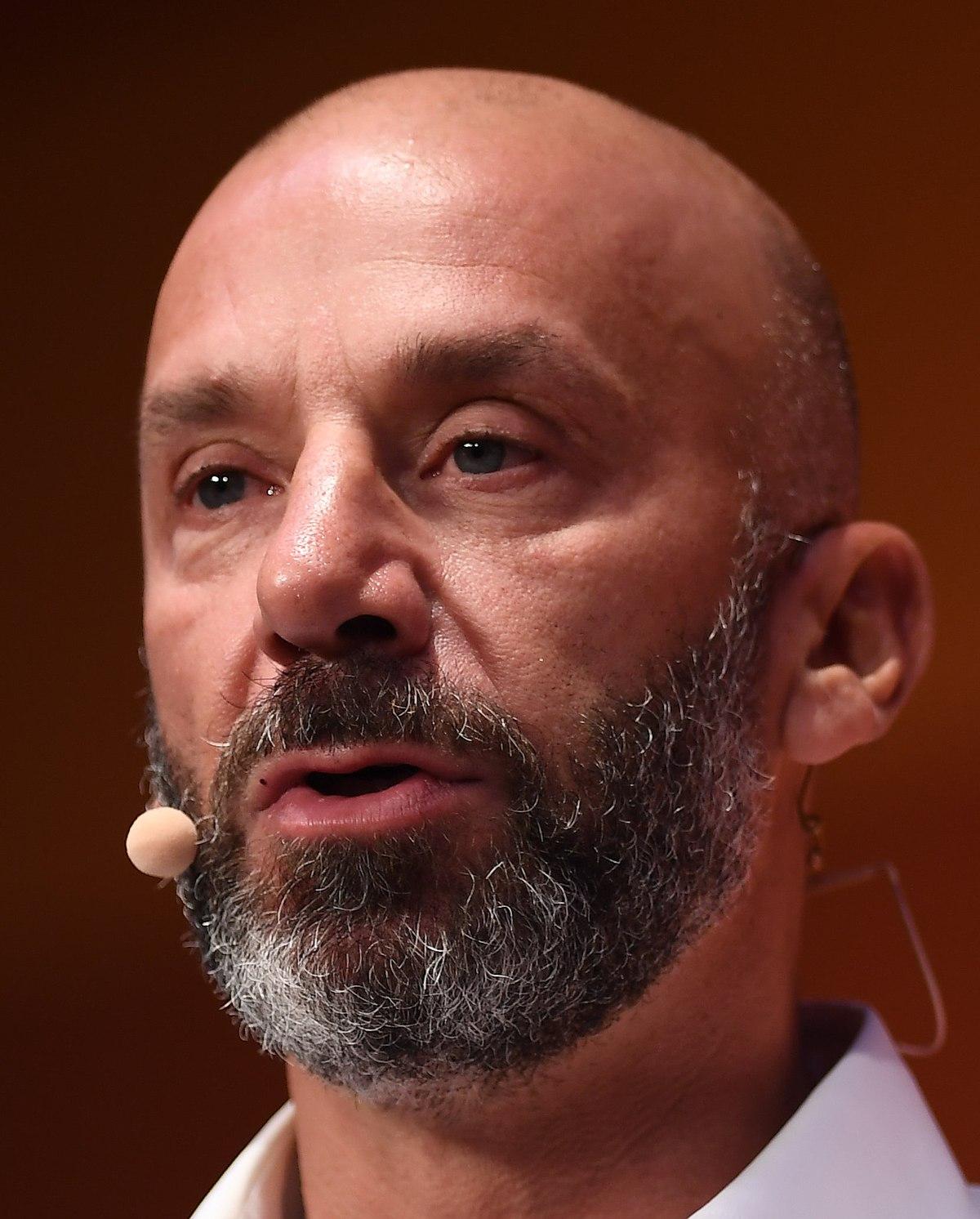 Gianluca Vialli - Wikipedia