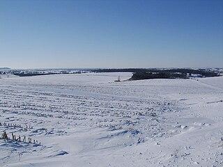 Scales Mound Township, Jo Daviess County, Illinois Township in Illinois, United States