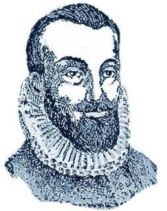 Puerto Cortés - Drawing of Gil González Dávila