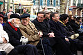 Gilbert May Yom HaShoah Strasbourg 7 avril 2013 02.jpg