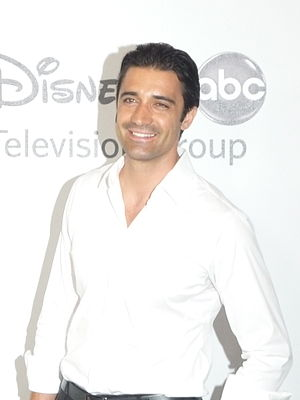 Gilles Marini - Marini at the Disney–ABC Television Group's Summer TCA Party in August 2010