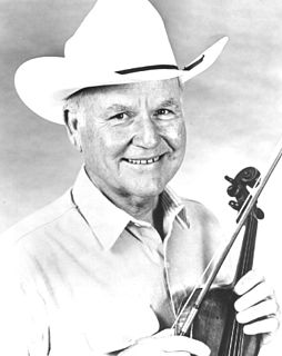 Johnny Gimble American musician
