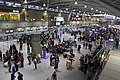 Gimhae International Airport Departure Hall.jpg
