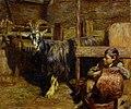 Giovanni Giacometti Im Ziegenstall 1896.jpg