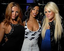 Girlicious - Wikipedia