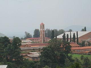 Gitega Province Province of Burundi