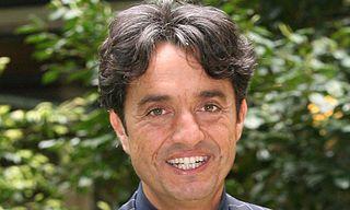 Giulio Base Italian film actor and director