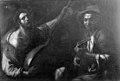 Giuseppe Ribera - Two Tramps - KMSst517 - Statens Museum for Kunst.jpg