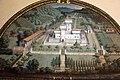 Giusto utens, lunette delle ville medicee, 1599-1602, dalla villa di artimino, cafaggiolo 02.JPG