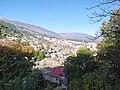 Gjirokastër view from the castle.jpg