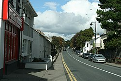 Glassan, County Westmeath - geograph.ie - 1826726.jpg