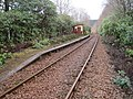 Glencarron Platform railway station (site), Highland (geograph 4413959).jpg