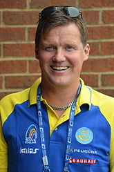 Glenn Magnusson