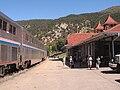 Glenwood Springs Amtrak.JPG
