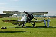 Gloster Gladiator 2