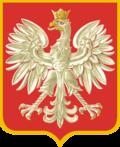 Wappen Polens