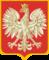 Wappen der II Republik Polen