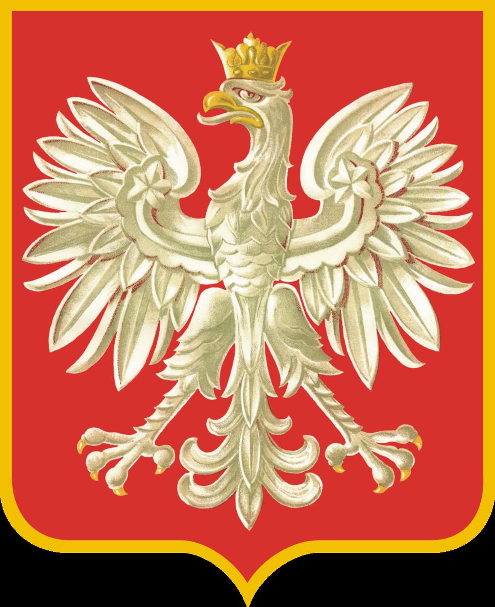 Godło II Rzeczypospolitej