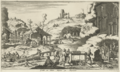 Gold- and silvermines in Hungary, Jan Luyken, 1682.png