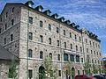 Gooderham&Worts Distillery, Toronto, Canada.jpg
