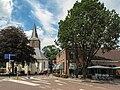 Goor, Hofkerk in straatzicht foto2 2010-07-18 13.05.JPG
