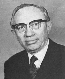 Gordon B. Hinckley President of The Church of Jesus Christ of Latter-day Saints