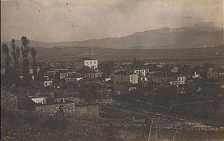 Battle of Sorovich First Balkan War 22–24 October 1912