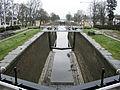 Gota kanal-Bergs slussar-when empty.jpg