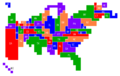 Gott electoral cartogram color.PNG