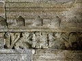 Goulven (29) Église Saint-Goulven Porche sud 12.JPG