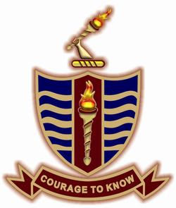 Devlet Koleji Üniversitesi, Logo.png