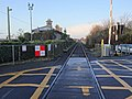 Gowran railway station (site), County Kilkenny (geograph 6348549).jpg