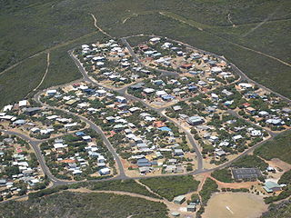 Gracetown, Western Australia Town in Western Australia