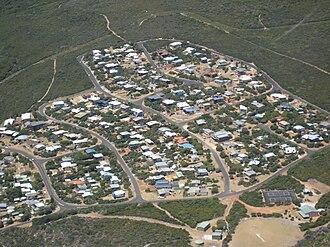 Gracetown, Western Australia - Image: Gracetown O