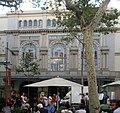 Gran Teatre de Liceu, La Rambla, Barcelona, Spain - panoramio.jpg