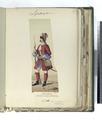 Granadero del regimiento de los colorados viejos. 1710 (NYPL b14896507-87522).tiff