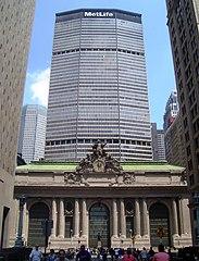 File Grand Central Terminal Metlife Building Park Ave