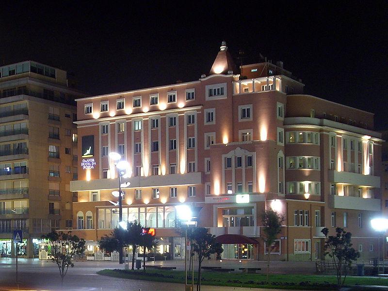 Grande Hotel Da P Ef Bf Bdvoa