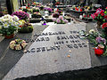 Grave of marshall Edward Rydz-Śmigły - 03.jpg