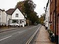 Gravel Hill - geograph.org.uk - 1532581.jpg