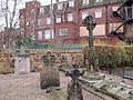 Graveyard at St Werburgh's Church, Birkenhead.jpg