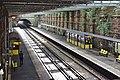 Green Lane station from the footbridge 2.jpg