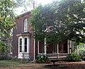 Griggs House 505 West Main Street Urbana Illinois from west.jpg